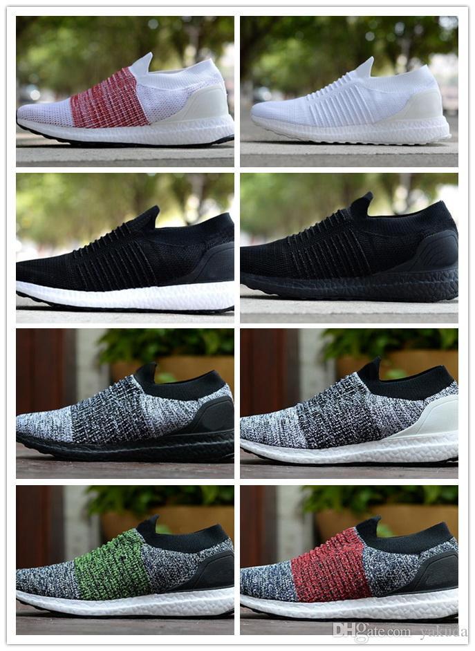 b8592ad229ec 2019 Discount Cheap Men Ultra Laceless Training Sneaker