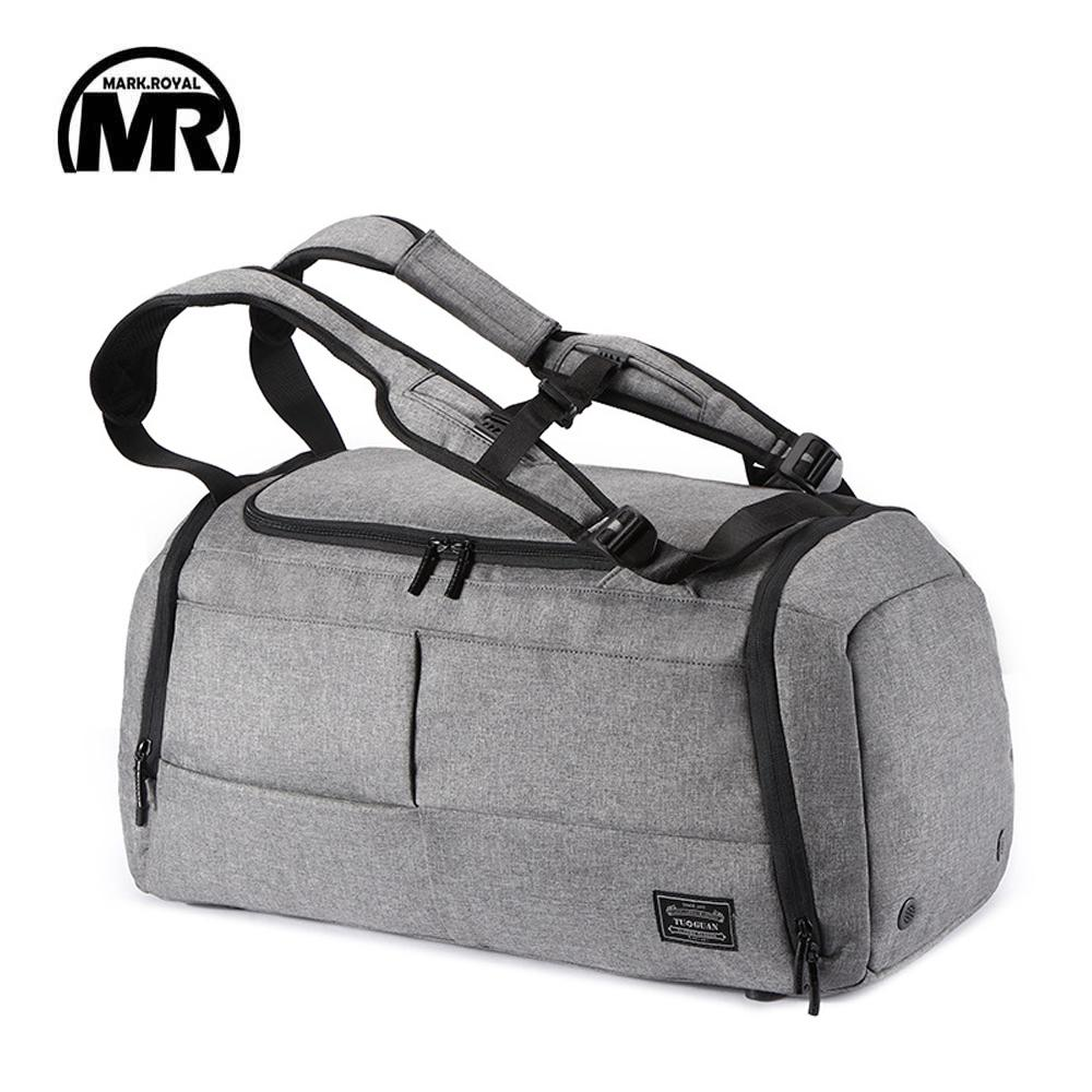 7cf4eb6f0eae MARKROYAL Multifunctional Travel Bag Organizer Trolley Duffle Bag Carry On  Luggage Weekend For Men Large Capacity Backpack Online Bags Waterproof Bags  From ...