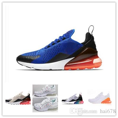 c79ec0d0be1 270 Running Shoes For Men Women Sneakers Trainers Male Sports Mens Athletic  270 AH8050 Hiking Jogging Walking Outdoor Shoes 270 Running Shoes 270  AH8050 ...
