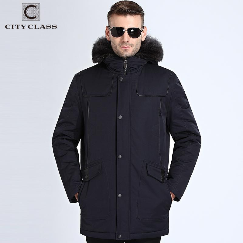 bc210f8d44f6 2019 City Class Winter Fur Jacket Men Removable Raccoon Hood Long Parka Mens  Casual Jackets And Coats Cotton Fabric Camel Wool 17843 From Alberty