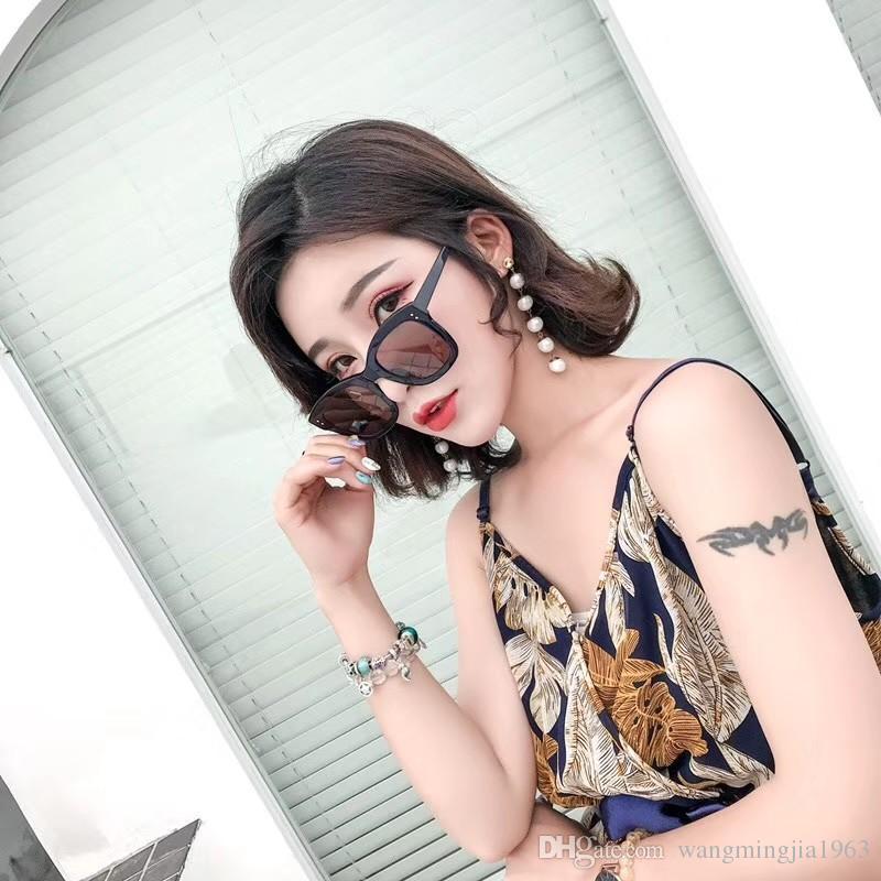 New designer sunglasses luxury sunglasses for women men sun glasses women mens brand designer glasses fashion sunglasses oculos IZON2