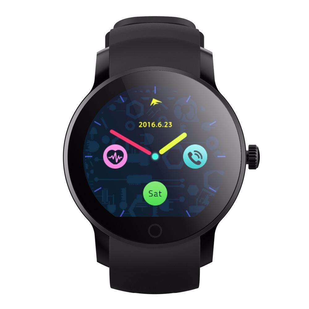 Smart Watch With Remote Camera b92b6640ce