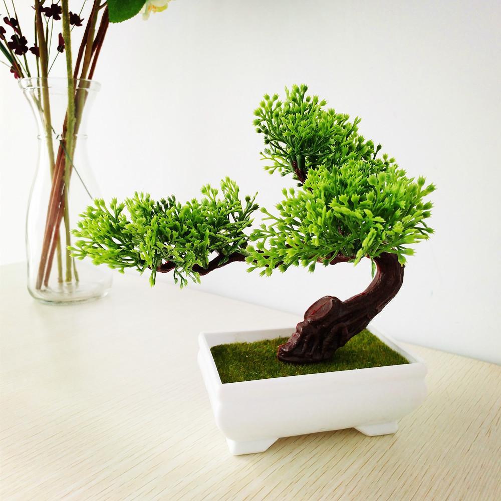 Best Artificial Plants Creative Simulation Plants Artificial Flowers ...