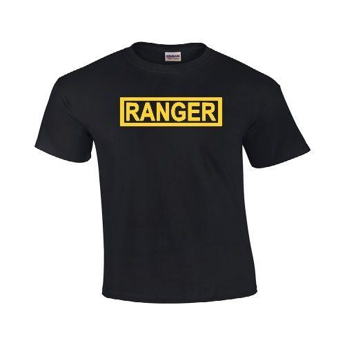 US Army Ranger Tab T Shirt American Military New Airborne Infantry USA Men  Mens 2018 Fashion Brand O Neck 100%cotton Tee Shirts Design T Shirts Buy  Online ... dcf18f31b67