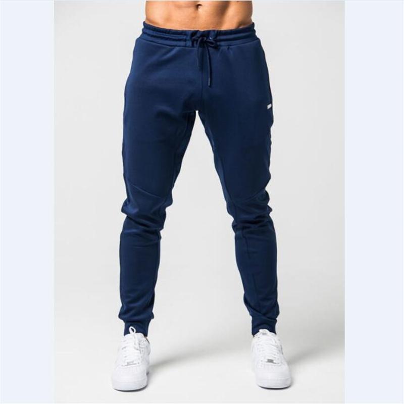 Men Suit Fitness Sportswear-4