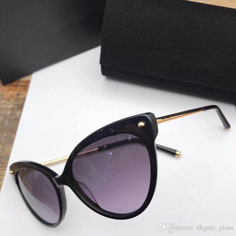 6caf30cc47 Designer Sunglasses Model 4366 Women Sunglasses Polarized For Womens Girls  UV Protection Sheet Frame Full Frame Cat Eye Glasses No Box Serengeti  Sunglasses ...