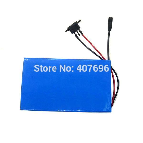 36V 12AH Lithium battery-4