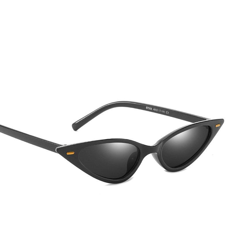 297d0a73e4d4 Cat Sunglasses Women Cute Sexy Retro Sunglass Hot Sale Fashion Small Sun  Glasses For Men Vintage Designer Frame Eyeglasses FML Sunglasses Online  Sunglasses ...
