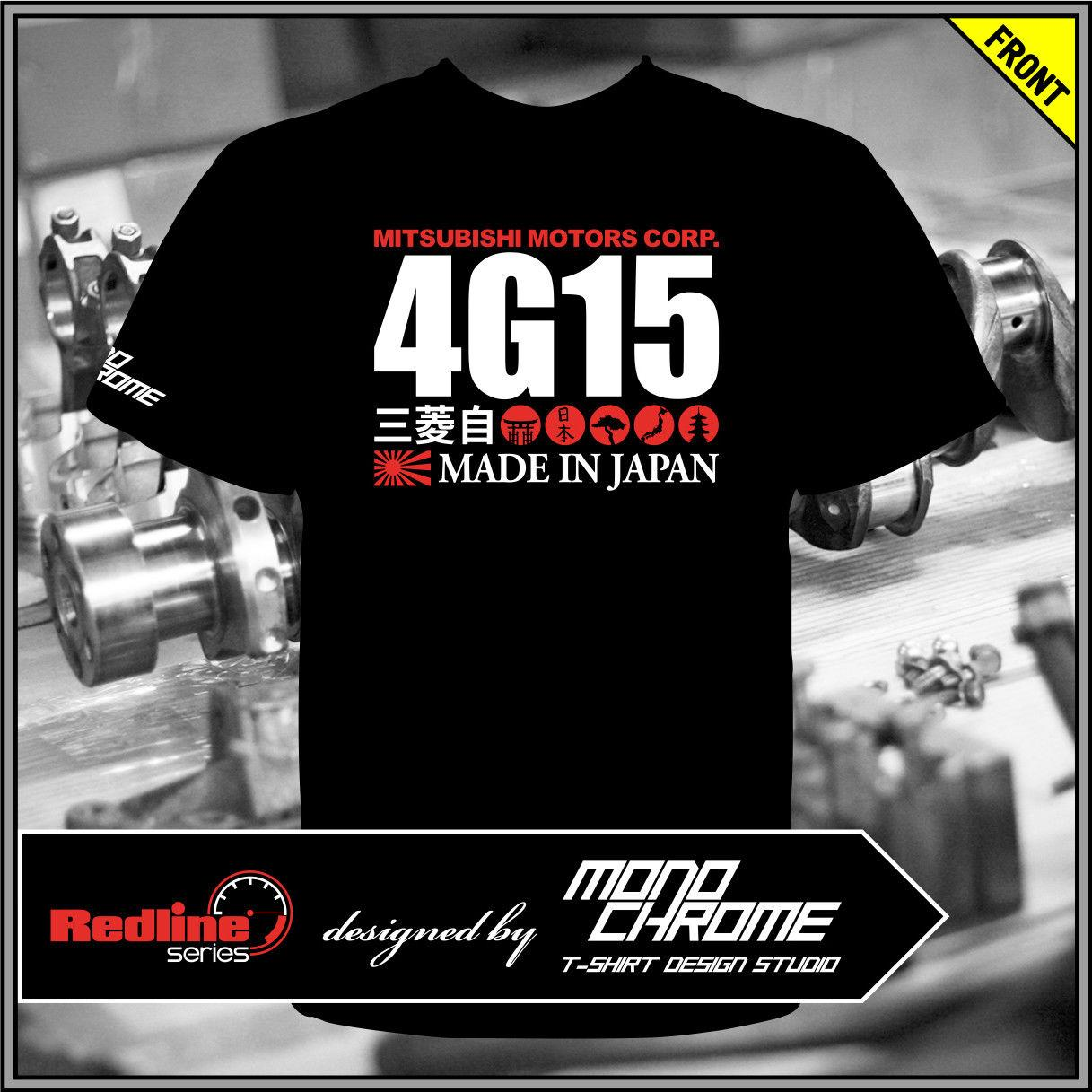 T Shirt Mitsubishi 4G15 Colt Ralliart Version R Z27AG Lancer CS2W CK2A  Mirage With T Shirt T Shirts Shopping From Customworld, $11.01| DHgate.Com