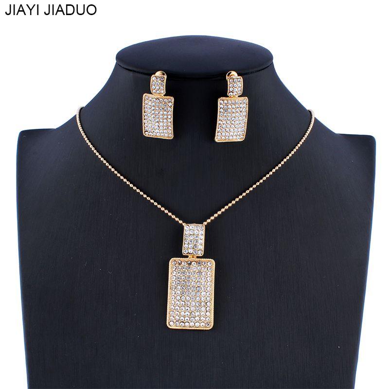 12d2625a5 Cheap Wedding Jewelry Set Zircon Wholesale Chinese Wedding Jewelry Gifts
