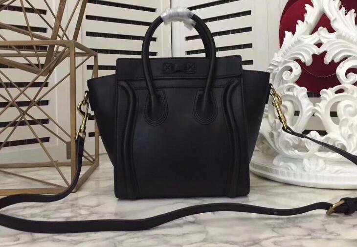 d5bf6b3d79 AAA Quality 27cm Micro Luggage Totes Handbag