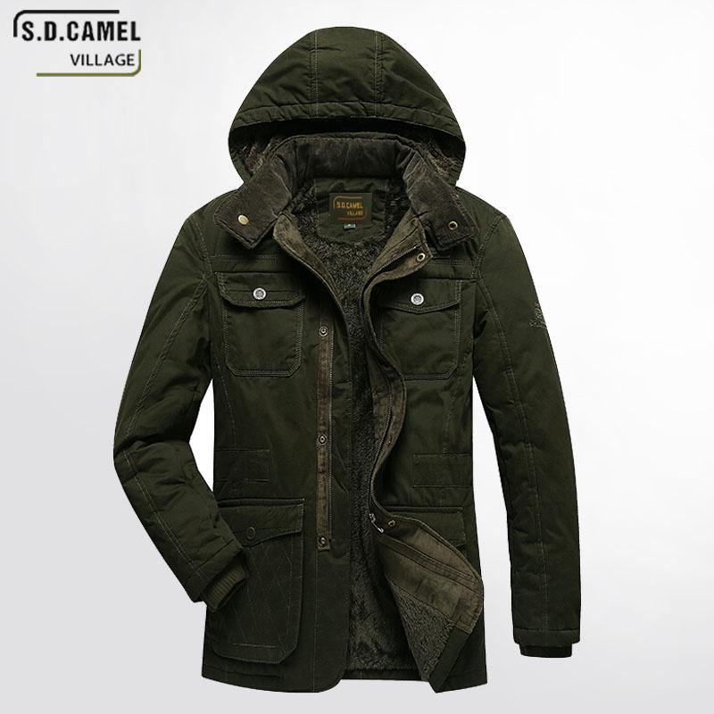 Camel jacke xxl