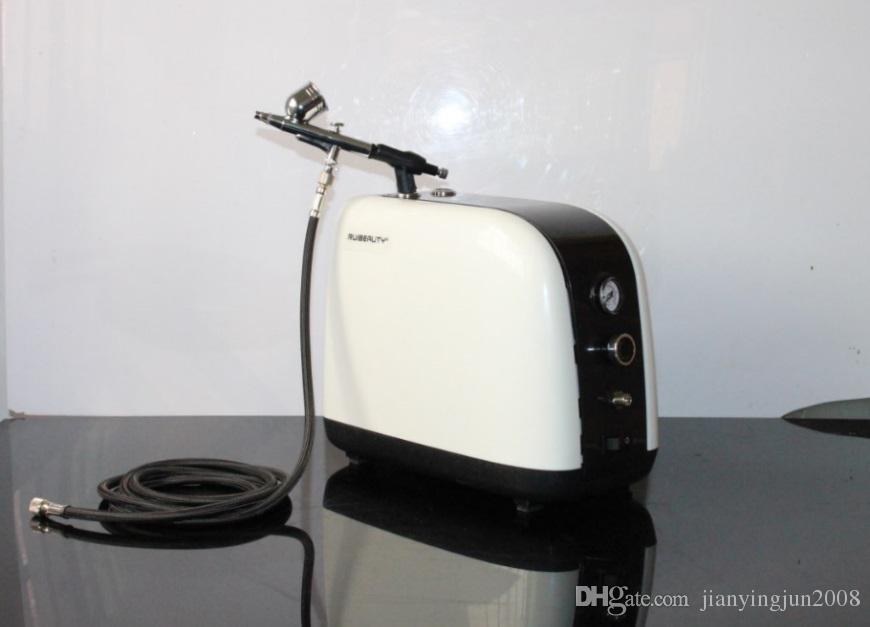 O2 Oxygen Spray Water Injection Inject Hydrate Jet Beauty Machine Skin Rejuvenation Oxygen Infusion SPA Facial Car
