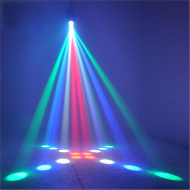 dp projector dj lights professional light com suny led effect rgb wavy party laser control and stage galaxy amazon
