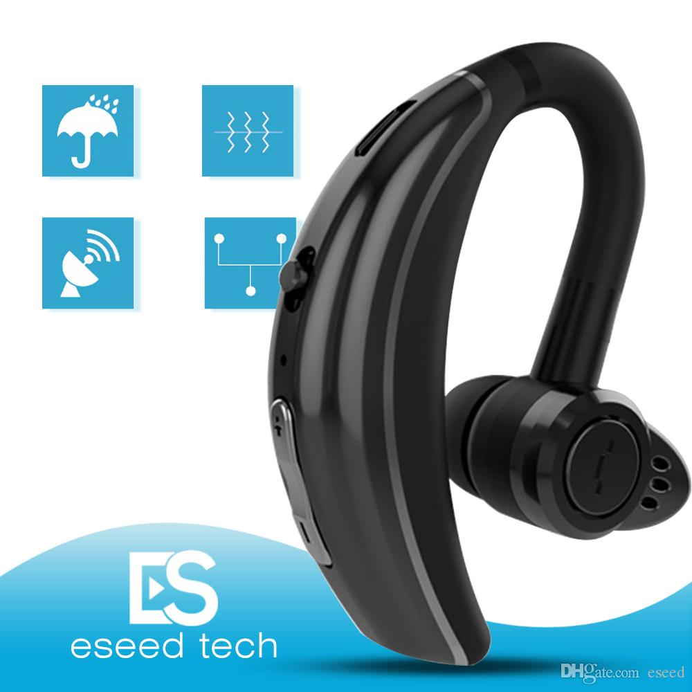 c900aa217cab0 Q8 Wireless Bluetooth Headphone Headset Handsfree Noise Cancelling With Mic  Stereo Sport Business Earphone For IPhone Samsung Smartphone Mobile Headsets  ...