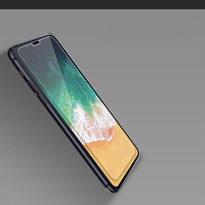 Ausgeglichenes Glas-Schirm-Schutz für Iphone 8 hochwertigster bester Preis 9H HD ausgeglichenes Glas-Schirm-Schutz ohne Kleinkasten DHL-Verschiffen
