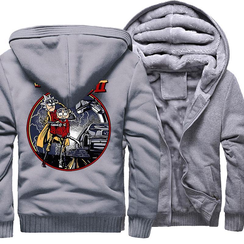 5c80fed0ac74b New Fashion Streetwear Hoody 2018 Autumn Winter Brand Clothes ...