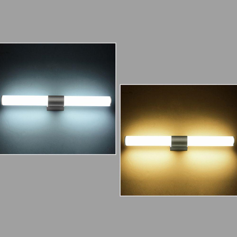 Großhandel Led Rohr Moderne Wandleuchte Badezimmer Beleuchtung ...