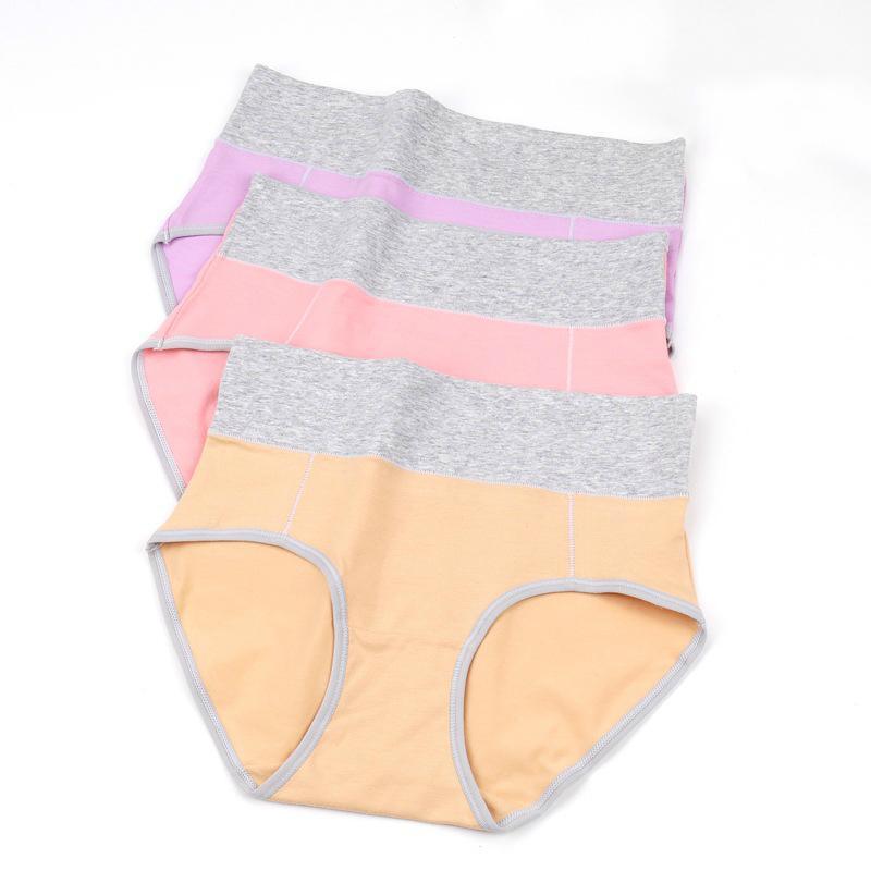 e8ee90fd60a33c 2018 Woman Panties Thread Quality Comfortable Edge Sexy Ma'am Briefs ...