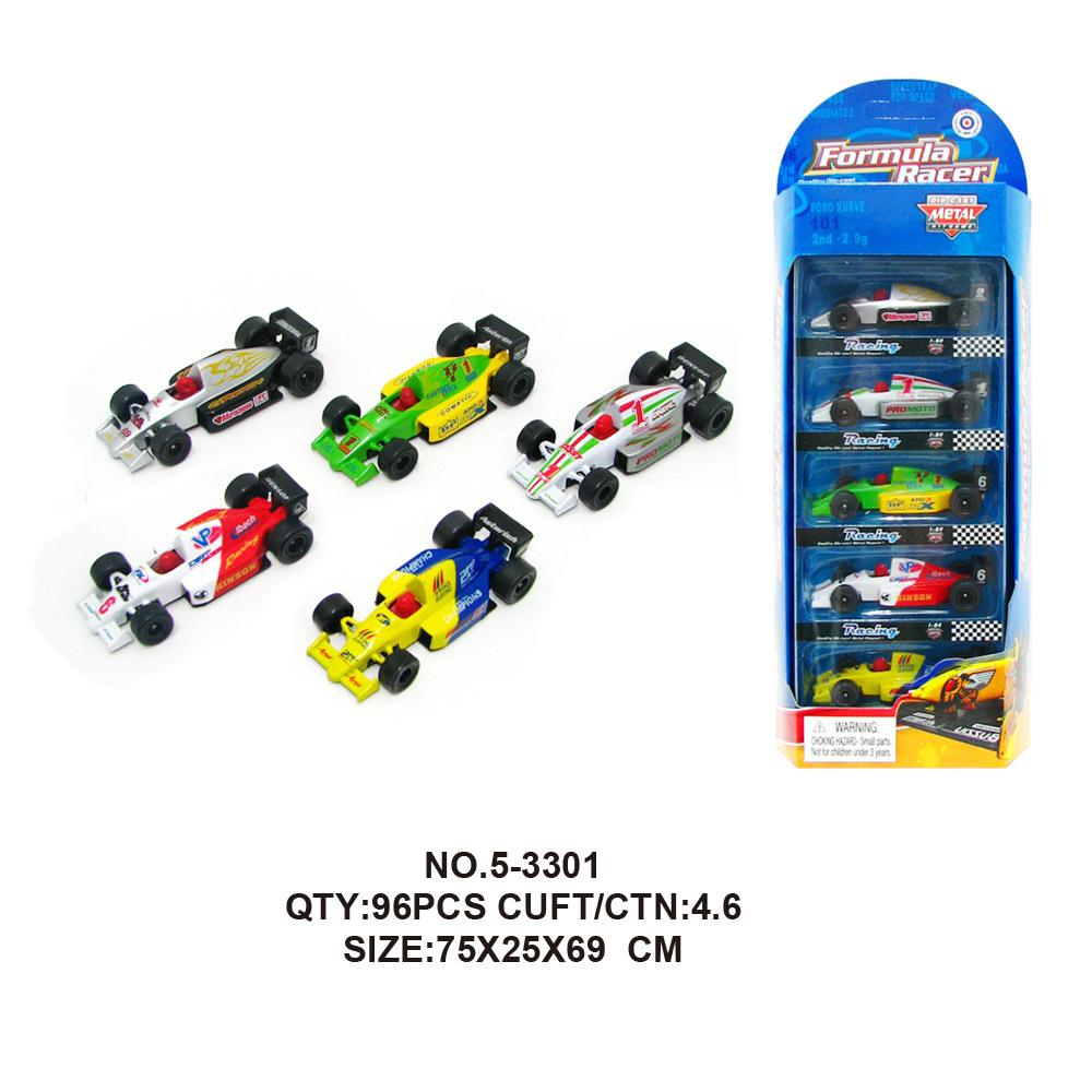 2019 Alloy Formula 1 Toy Cars 1 64 Car Styling F1 Metal Model Toy
