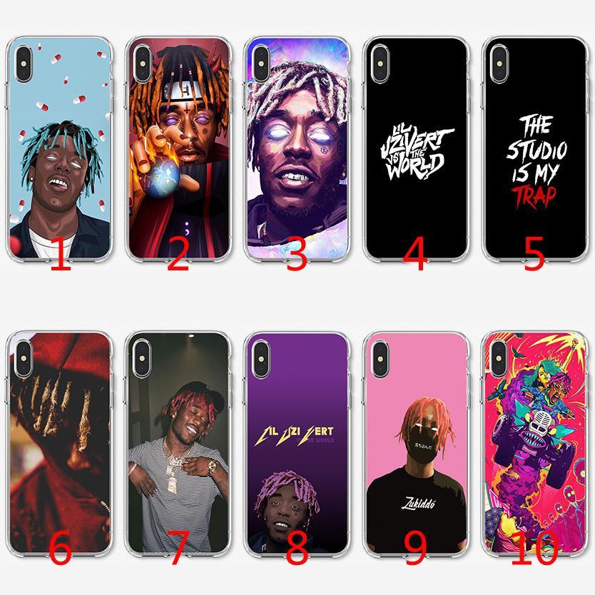 iphone 6s case lil uzi