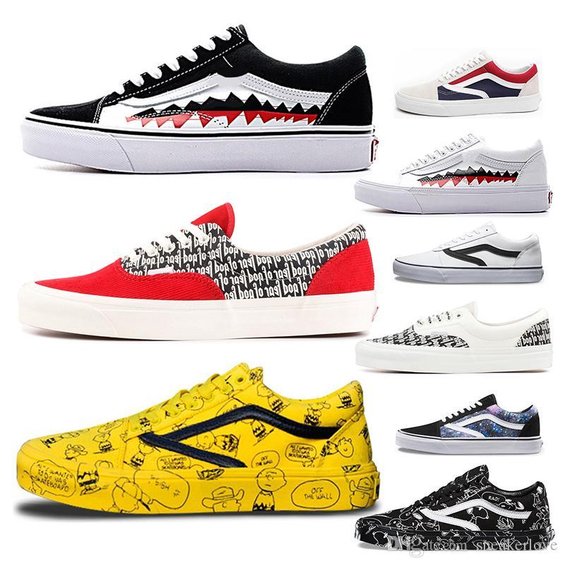 scarpe vans ragazzo 36
