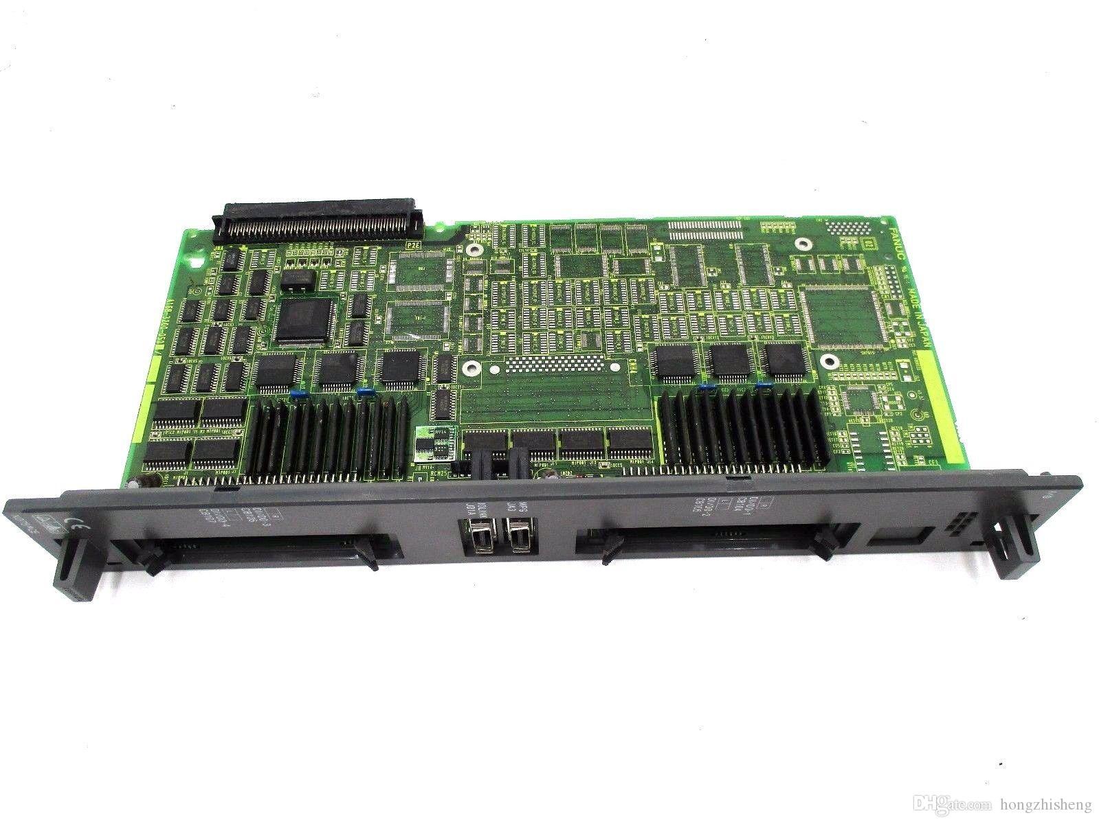 ИСПОЛЬЗОВАННАЯ плата Fanuc IO A16B-3200-0500 / 02A - гарантированно работает