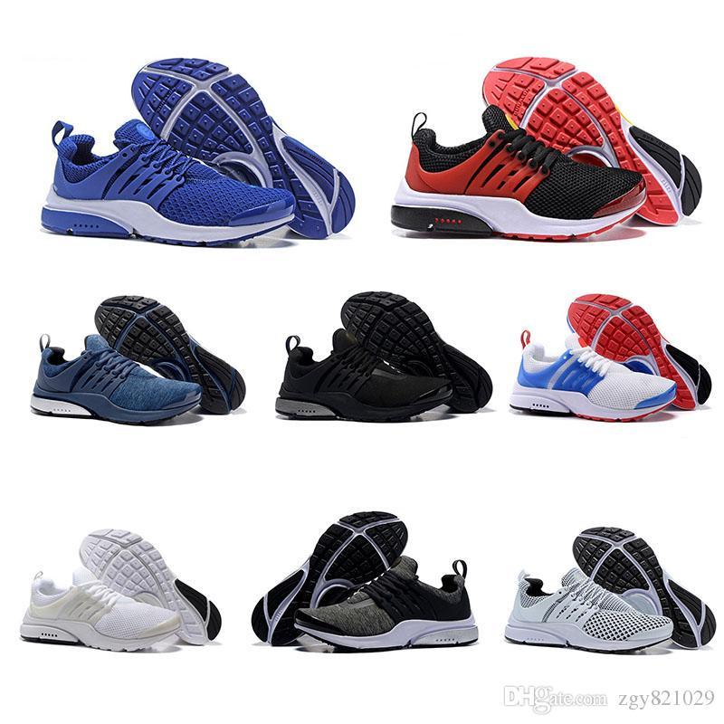 Acquista 2018 Novità Nike Air Presto Id Se Woven Donna Gioventù Scarpe Da  Corsa Di Alta Qualità Ultra Se Outdoor Walking Sneakers Taglia 5.5 12 A   75.38 Dal ... b619fd0dfa5