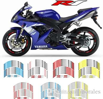 C Users Administrator Desktop Picture 2018 08 20 12 53 57 High Quality 7 Color For Yamaha Yzf R1 Motorcycle 17inch Wheel Decals Reflective