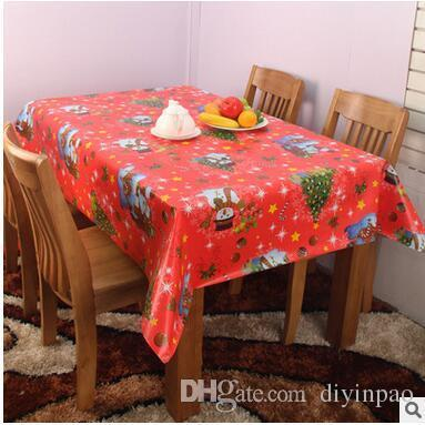 pvc 120 140 square table cloth waterproof table cover banquet rh dhgate com