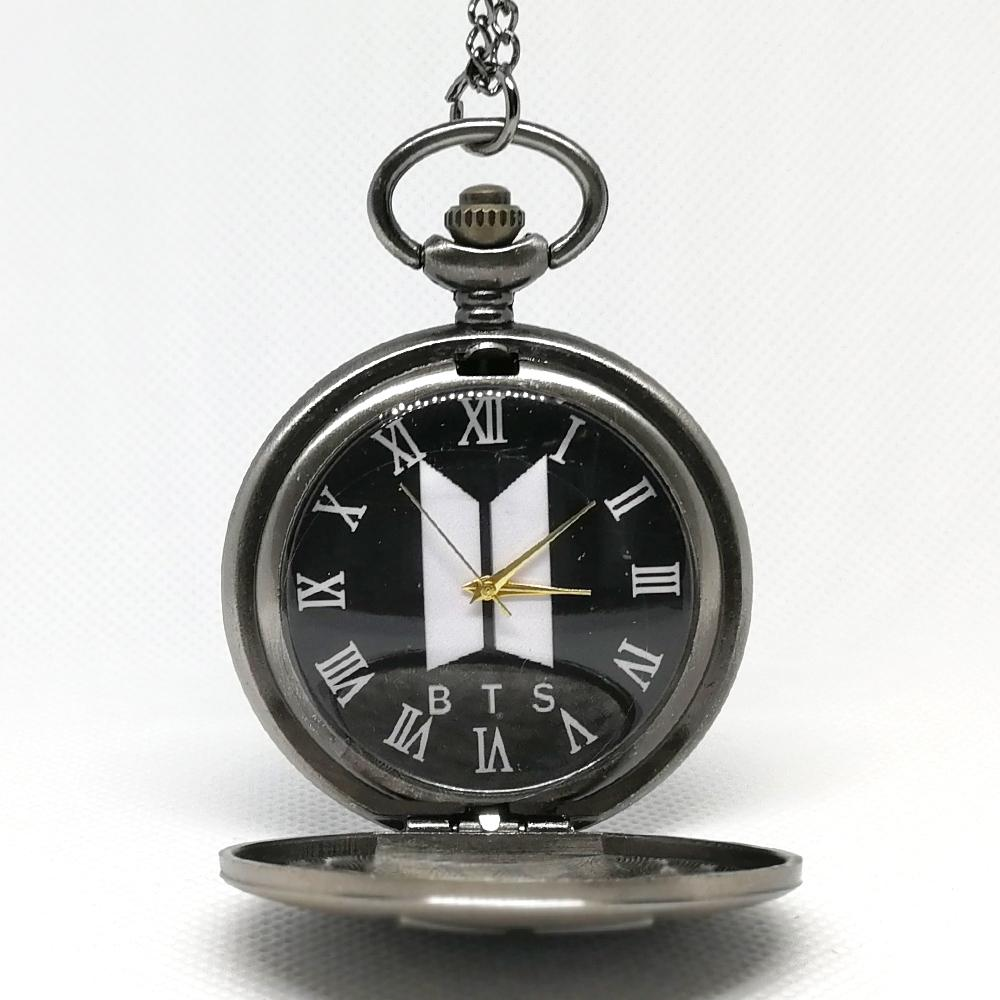 Antique Jewelry & Watches New Fashion Pocket Watch Dial