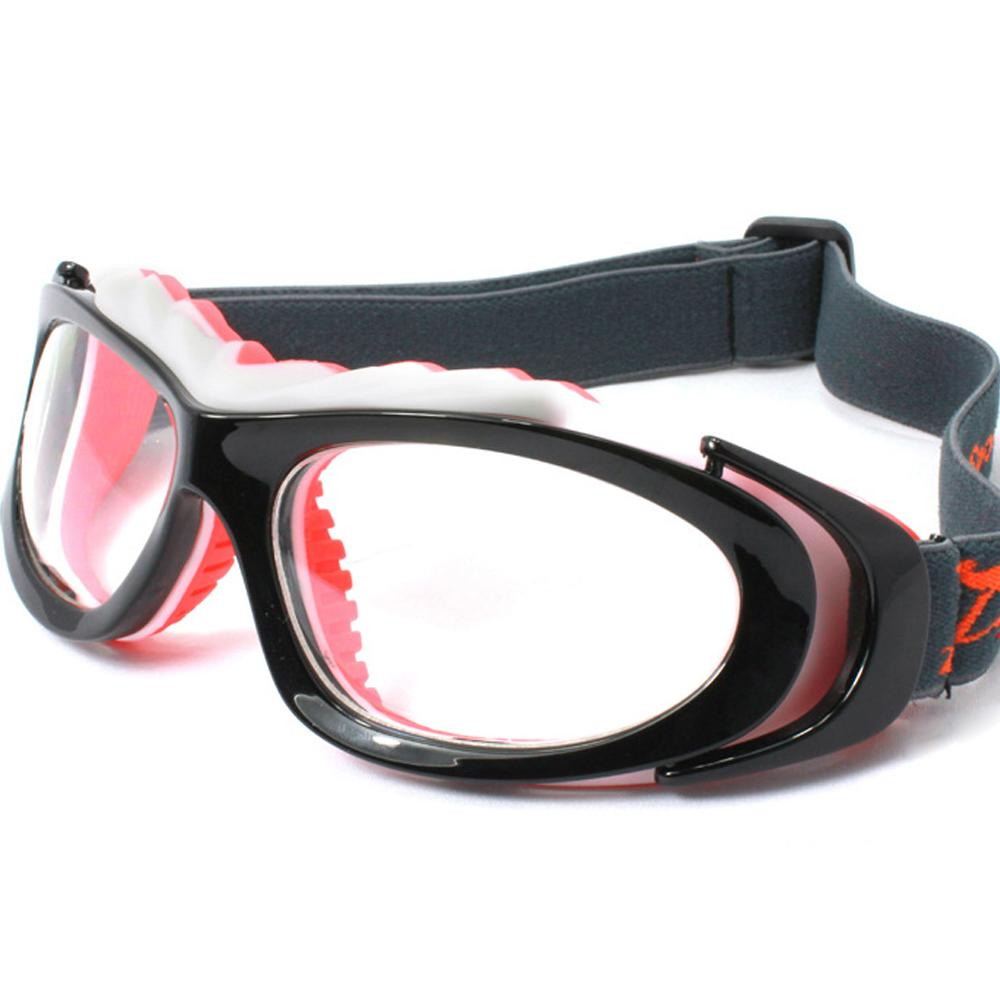 e67b21f6029 Men s Basketball Protective Sports Glasses Outdoor Goggles Anti ...