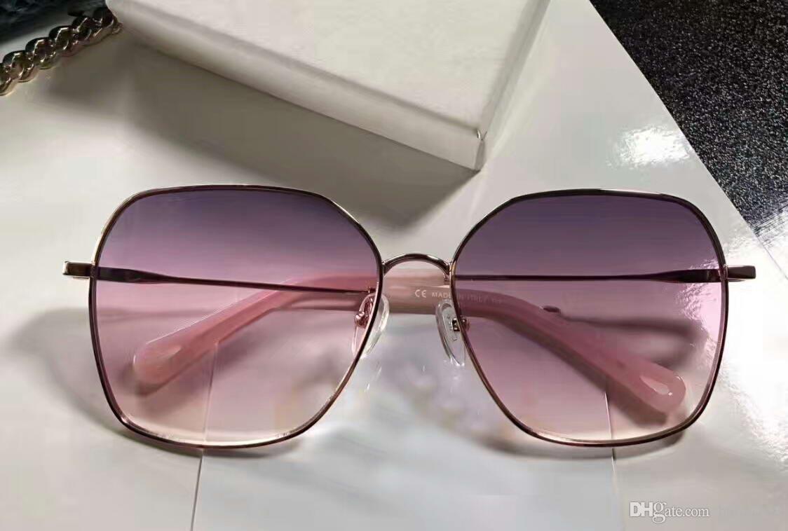 Dans Eyewere Lunettes Soleil Glasses De Design La Or Rose Extérieur Sun Nouveau Ce213s Sonnenbrille Femmes HYED9IW2