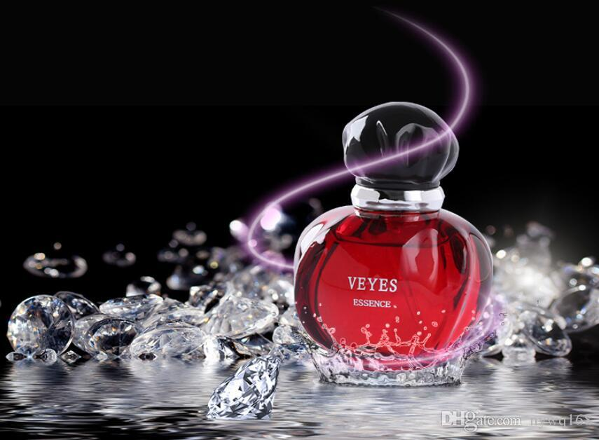 Female Red Poison Female Poison Girl Perfume 100ml Fragrance Lasting