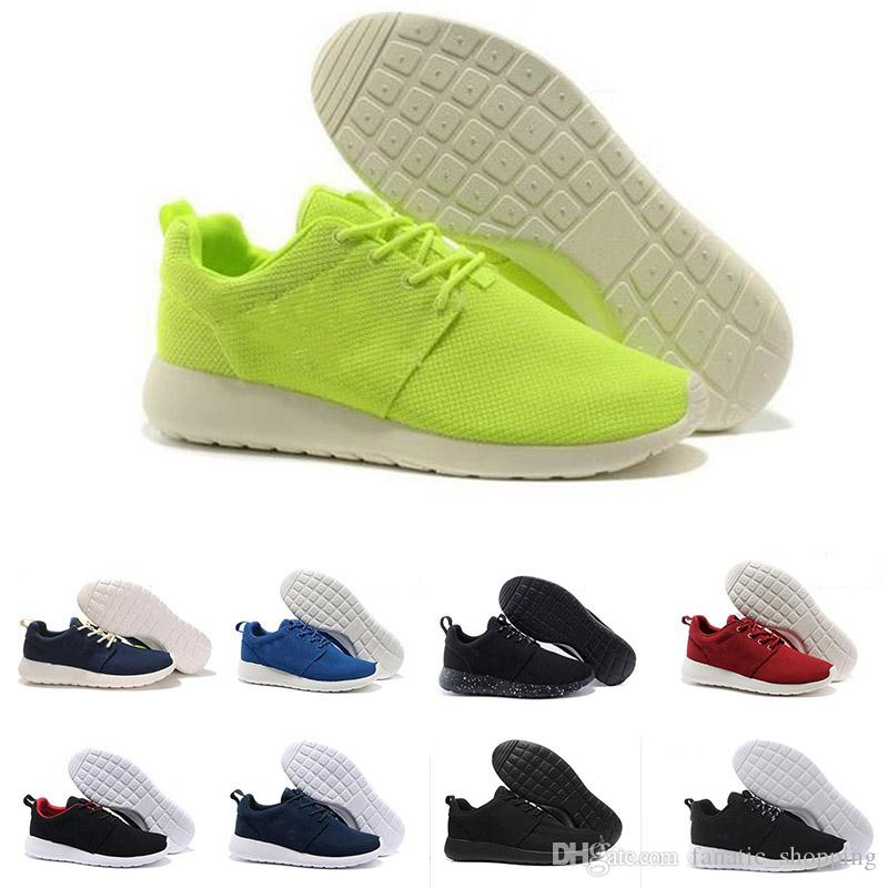 70fa554fc96c 2018 New London Shoes Sports Runnig Shoes Women Men Red Blue All ...