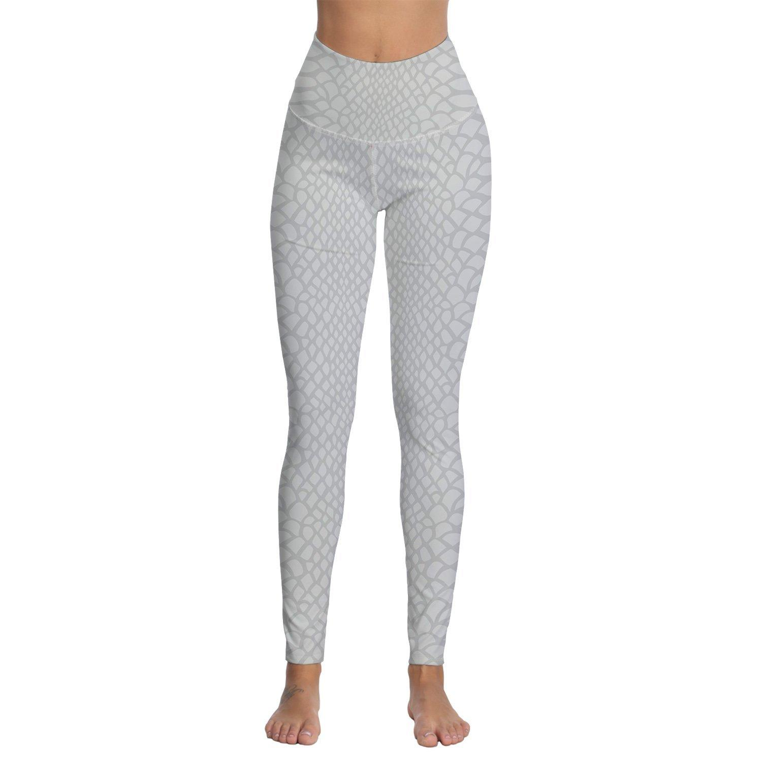 5946855db082d 2019 Womens Digital Texture Printed High Waist Leggings Skinny Workout  Tummy Control Yoga Pants From Marchnice, $31.69 | DHgate.Com
