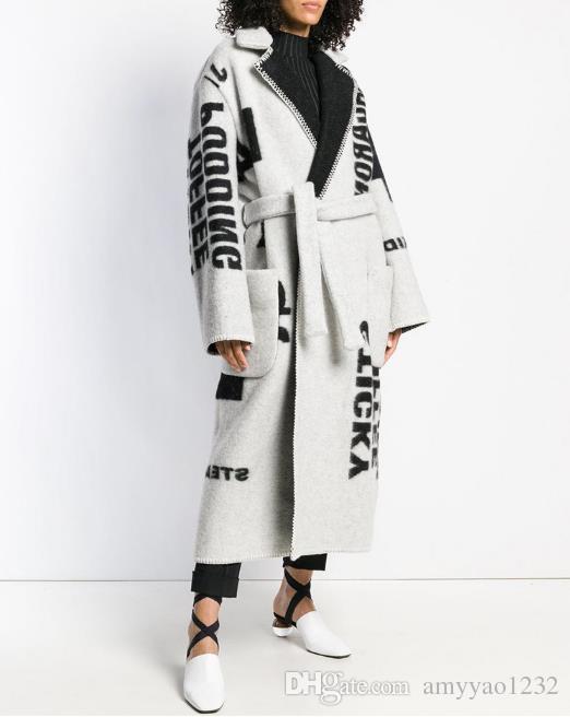 Acheter 1024 2018 Livraison Gratuite Automne Marque Même Style Femmes  Manteaux De Mode Bal Lap Cou Bouton Polyester Coton Femmes Vêtements HY De   206.04 Du ... e88539cd3b6