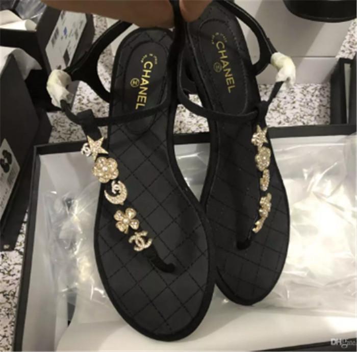 e7b4d735a7b1 A212 Men Women Sandals Designer Shoes Luxury Slide Summer Fashion ...