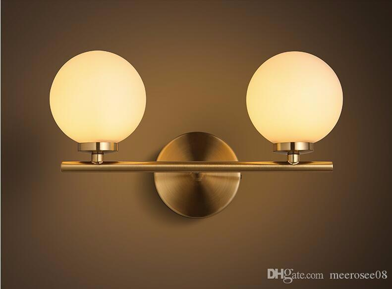 Plafoniere Da Muro Moderne : Acquista lampade da parete moderne led bubble applique a