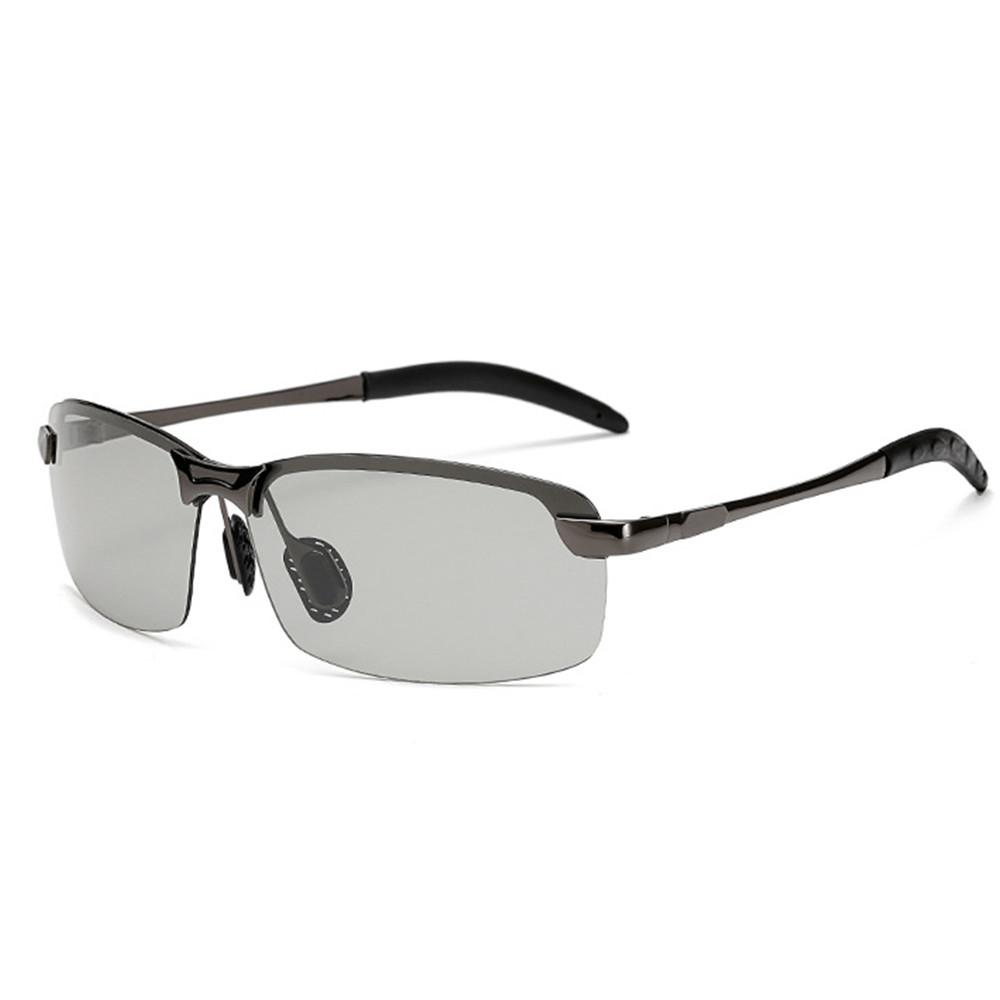 1acee35b2d Feitong ROBESBON Polarized Sunglasses Day And Night Driving Glasses Anti  Glare Sunglasses Day And Night Dual Color Sunglasses 40 Sports Sunglasses  Cheap ...
