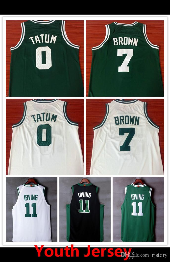 official photos 6369e 3e4f7 where to buy kyrie irving youth basketball jersey 21597 1d281