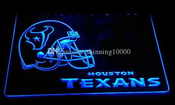 LS2085 B Houston Texans Helmet LED Neon Light Sign Decor Dropshipping  Wholesale To Choose Light Signs LED Small Night Light Online With  $12.99/Piece On ...