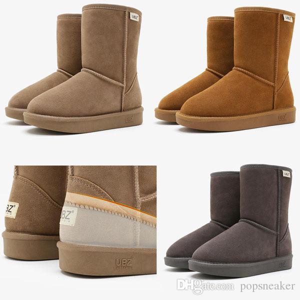 Christmas Boots Classic - schwarz gw4nT