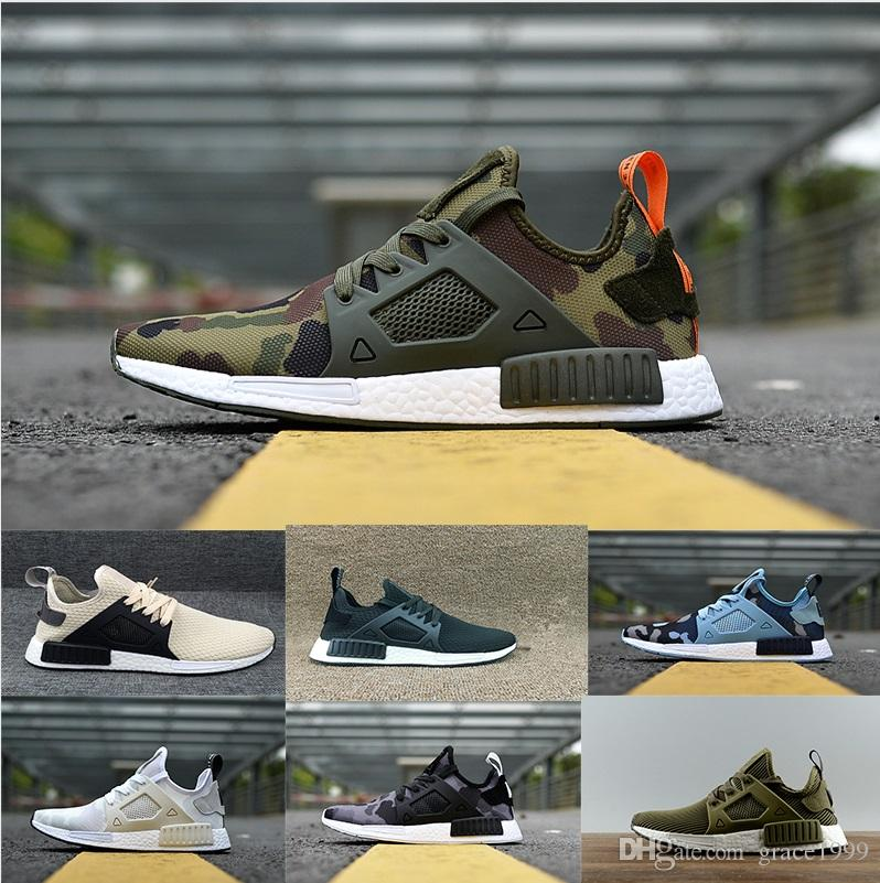1b31da9d981 2018 Big Discount Mastermind Japan Triple Black Shoe Primeknit PK Green  Camo Men Women Casual Shoes 36-45 Shoes Men Shoes Casual Shoes Online with  ...
