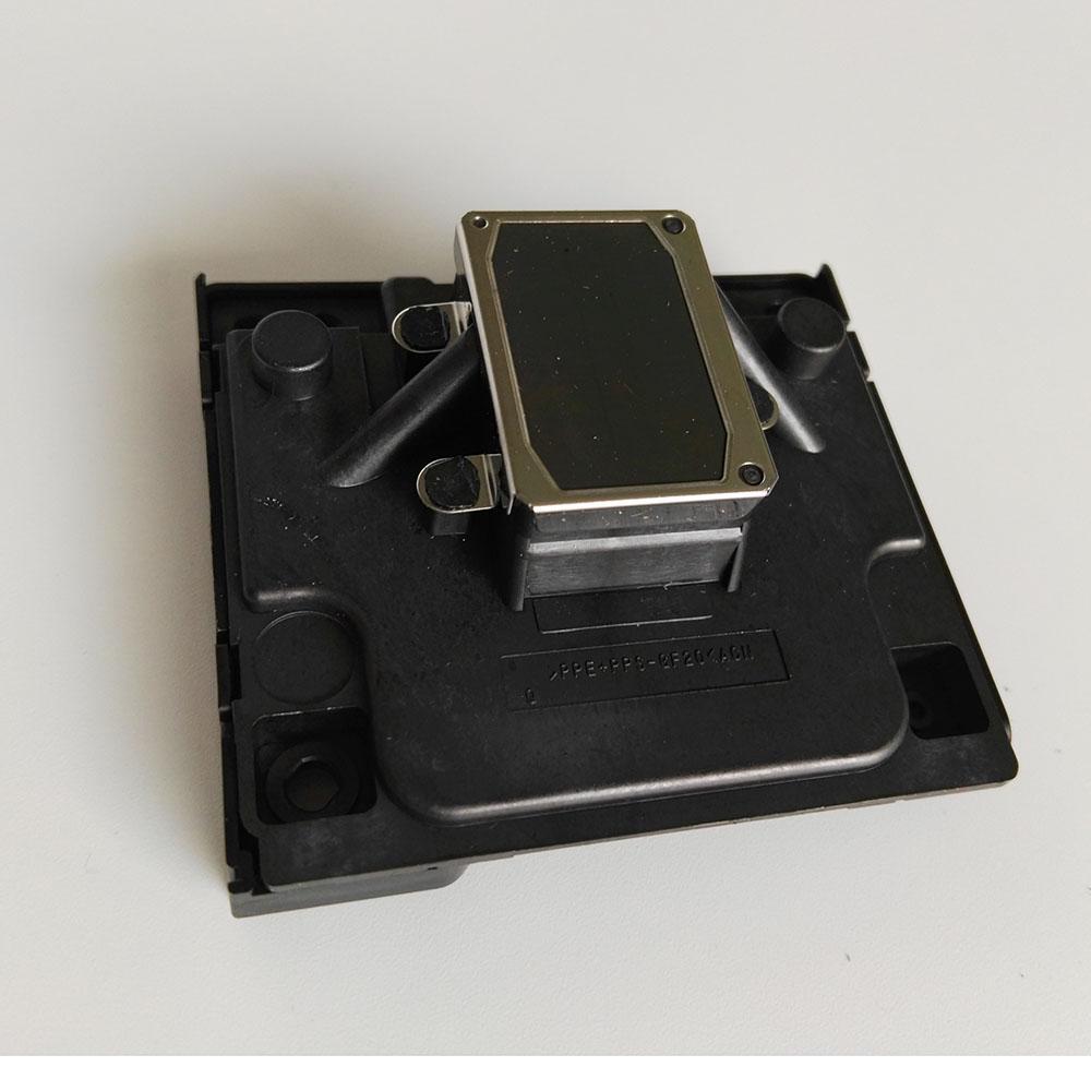 F181010 Print Head Printhead For Epson Tx115 Tx117 Tx100 Tx110 Tx105 Tmu 220 New Tx130 Tx120 Tx210 Tx219 Tx200 Tx300 Printer Nozzle