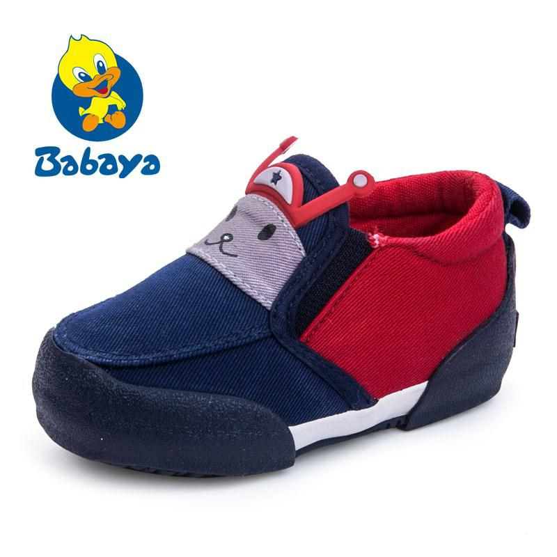 00f8e5d7 2019 2018 Newborn Toddler Shoes 1 To 3 Years Old Baby Boys And Girls Casual  Sports Shoes Soft Bottom Prewalker Kids Sneakers Solid From Caishen018, ...