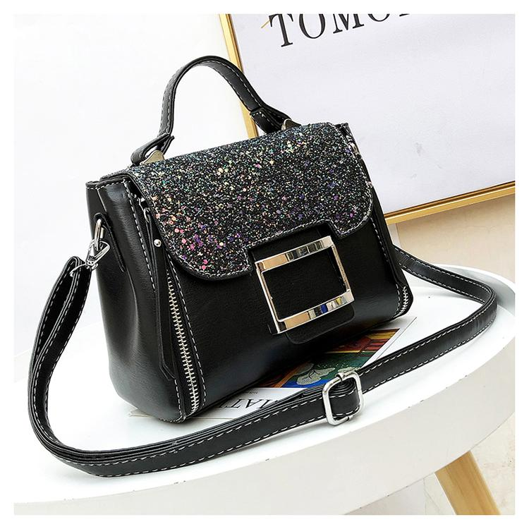 Hot Sale Pu Leather Large Capacity Women Clutch Leather Top Handle ... 3eaf0f9fae8c