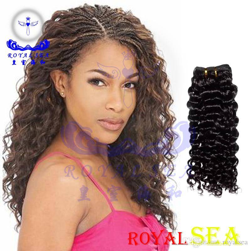 Wholesale Price Sale High Quality Human Hair Extensions Jerry Curl