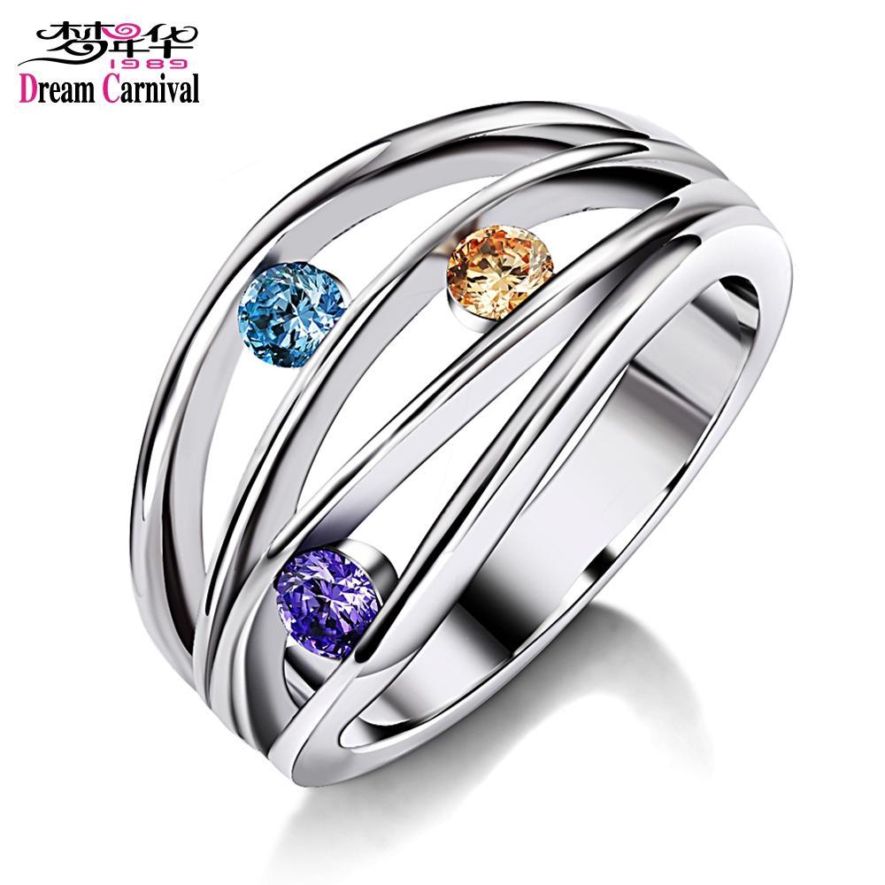 Sexy wedding rings