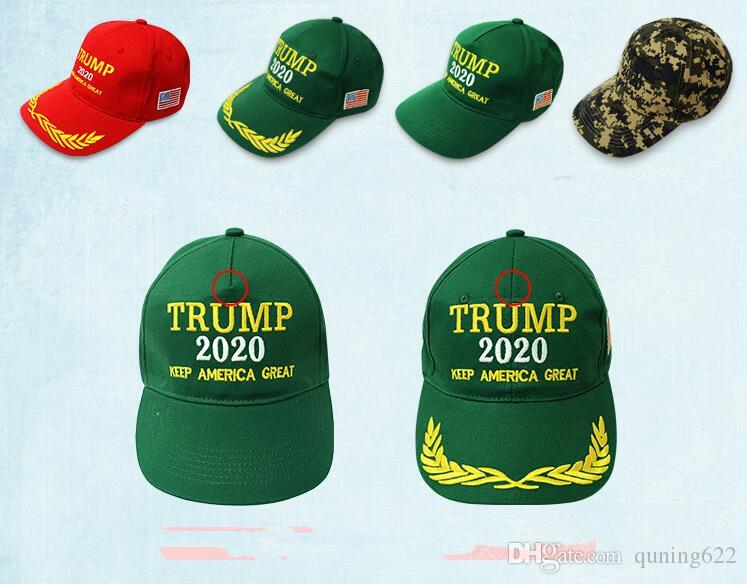 New Arrival Trump 2020 Make America Great Again Donald Hat Black ... c46cff6fa824